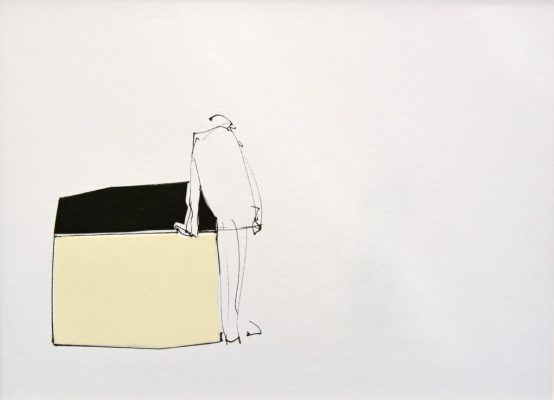 manuela krug - Manuela-krug_collage-Kleine Alltagstheorien 1