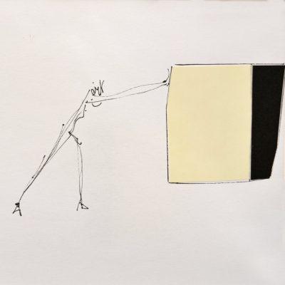 manuela krug - Manuela-krug_collage-Kleine- Alltagstheorien2