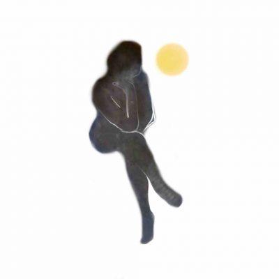 manuela krug - Manuela-Krug_Malerei-gelbe Kugel 7.jpg